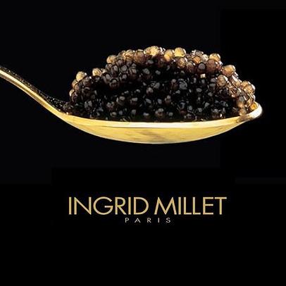 Ingrid Millet Caviar