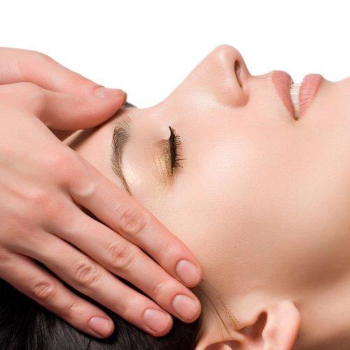 scalp body