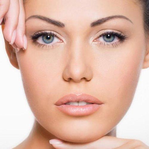 others eyelash correction